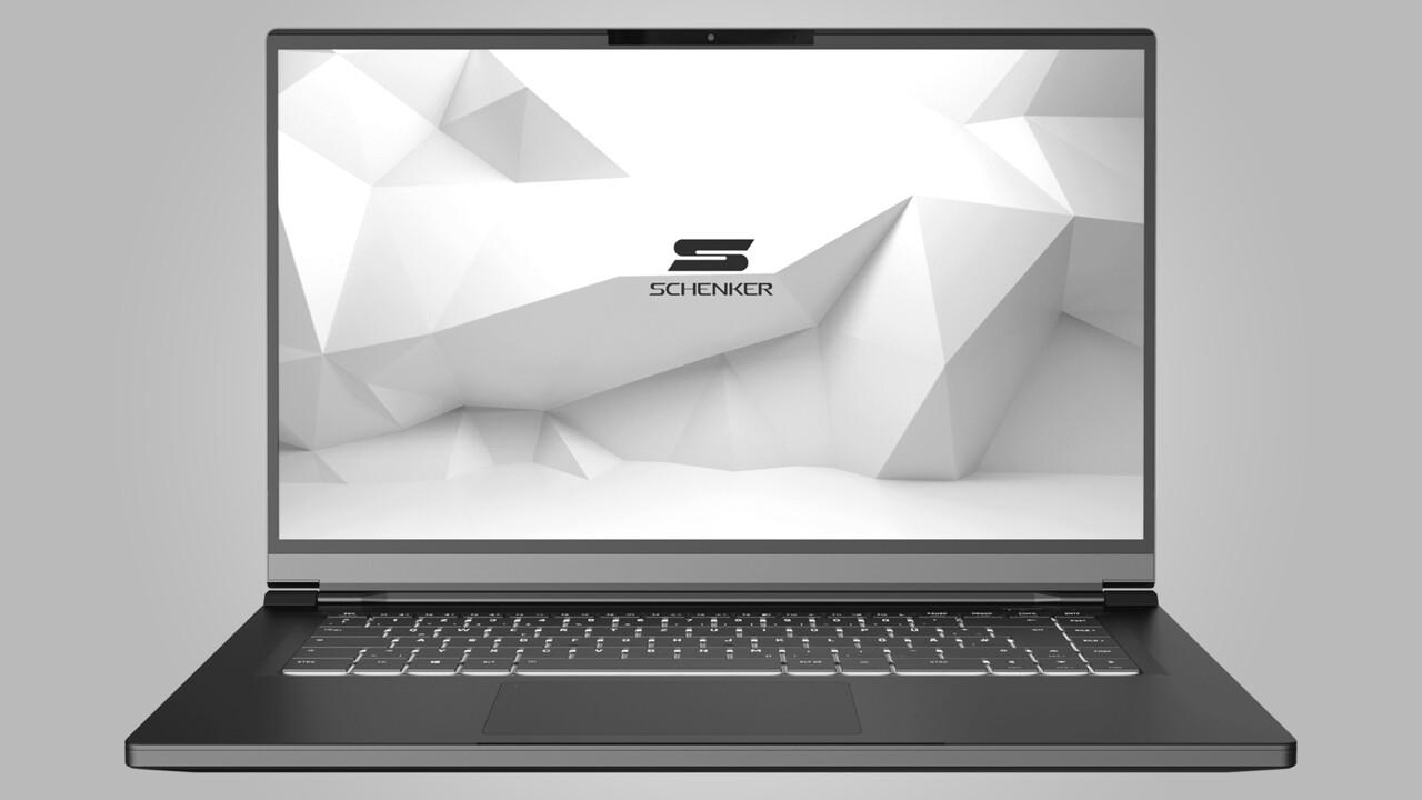 Schenker VIA 15 Pro (M20): Ryzen 4000 löst Ryzen 3000 im 1,5-kg-Notebook ab