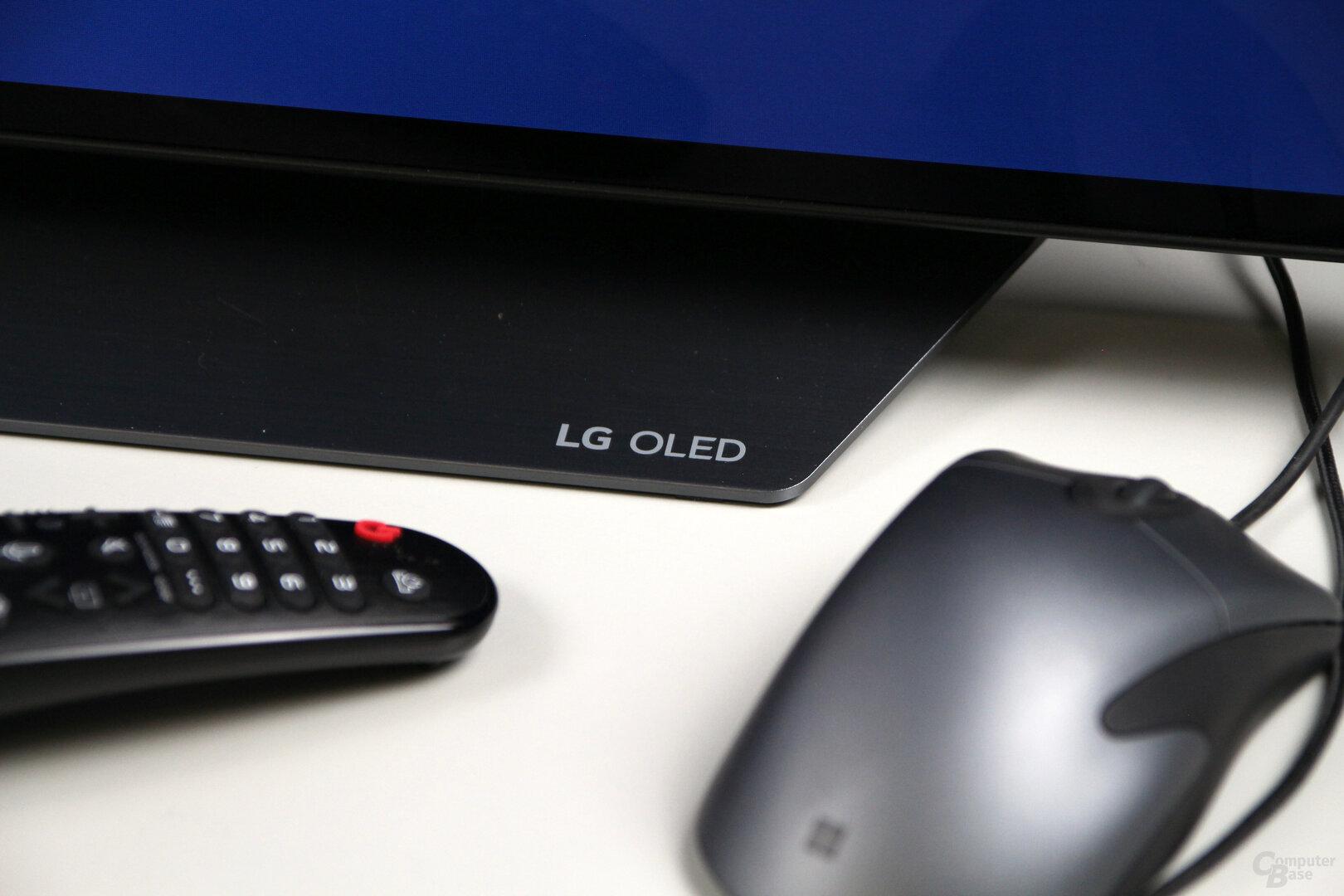 LG OLED 48CX