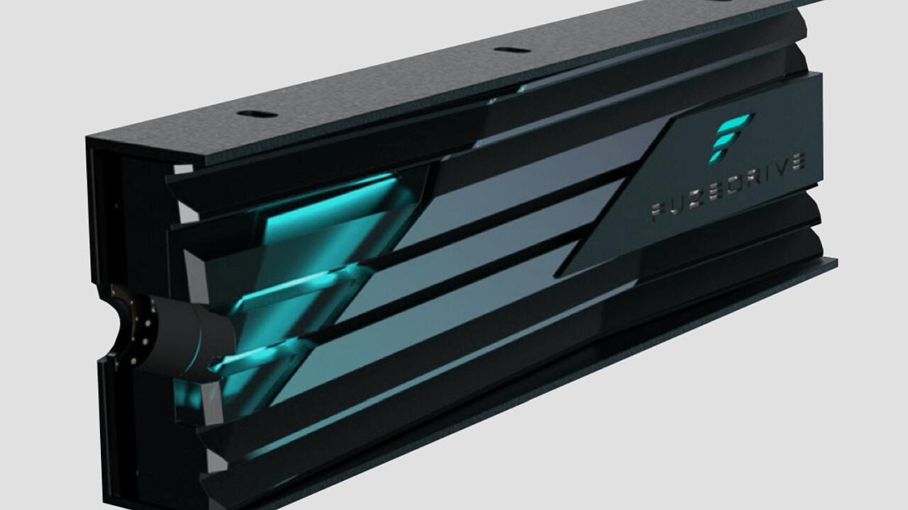 FuzeDrive SSD: Enmotus gießt SLC-Caching-Software in Hardware