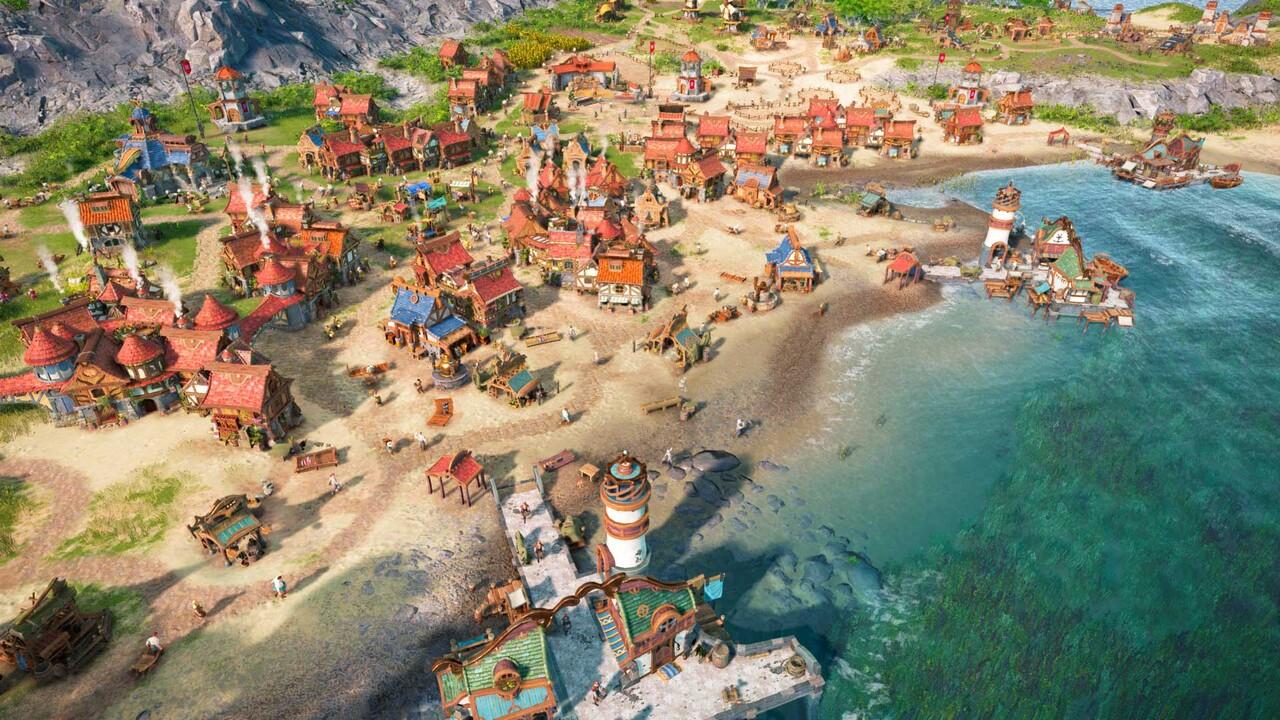 Die Siedler: Kein neuer Teil im Jahr 2020