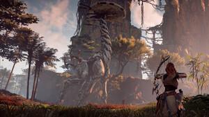 Release und Anforderungen: Horizon Zero Dawn erscheint am 7. August für den PC