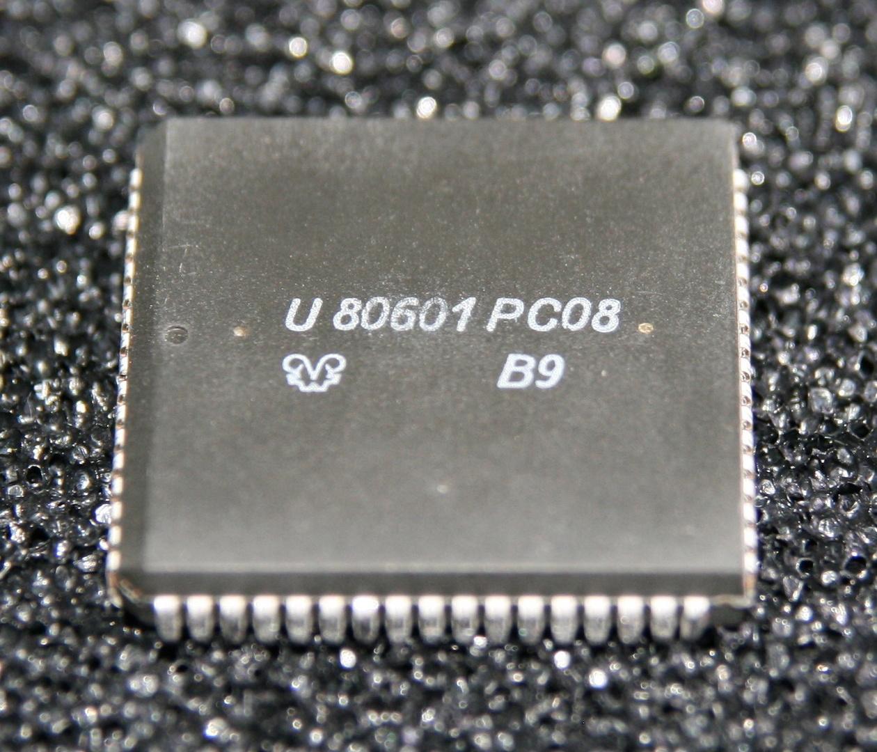 MME U80601 Hauptprozessor