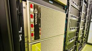 Supercomputer: KIT nimmt drei Nvidia DGX A100 in Betrieb