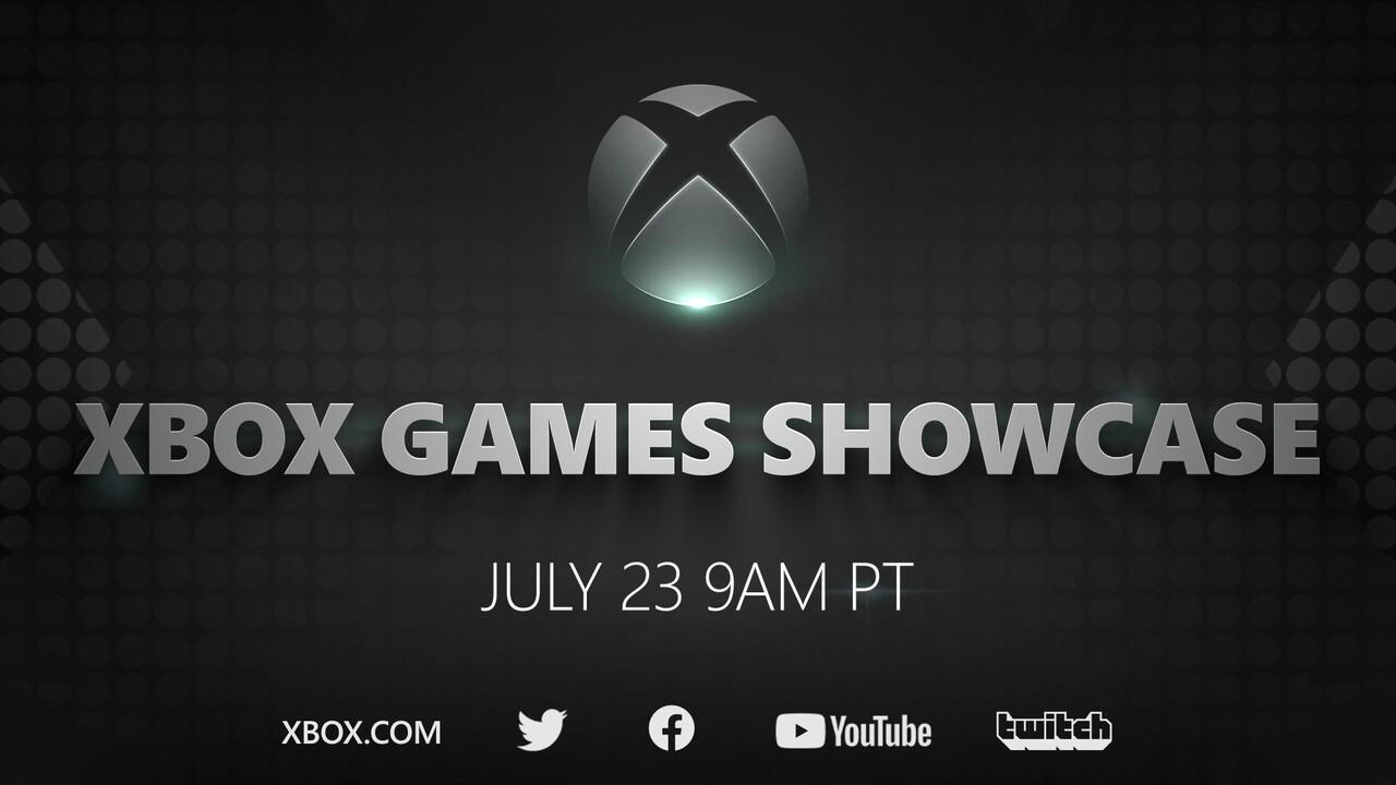Xbox Games Showcase: Microsoft zeigt am 23. Juli weitere neue Spiele