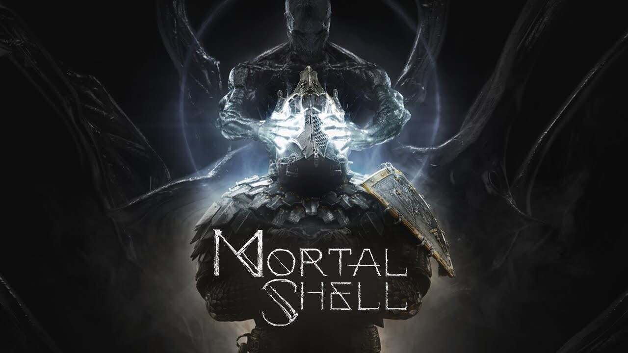Mortal Shell: Action-RPG startet offene Beta im Epic Games Store