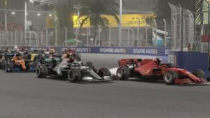 F1 2020 im Test: Mit stetigen Verbesserungen zum neuen Serienprimus