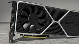 GPU-Gerüchte: Hinweise auf GeForce RTX 3070 (Ti) mit GA104
