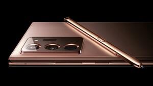 Unpacked: Samsung stellt Galaxy Note 20 am 5.August vor