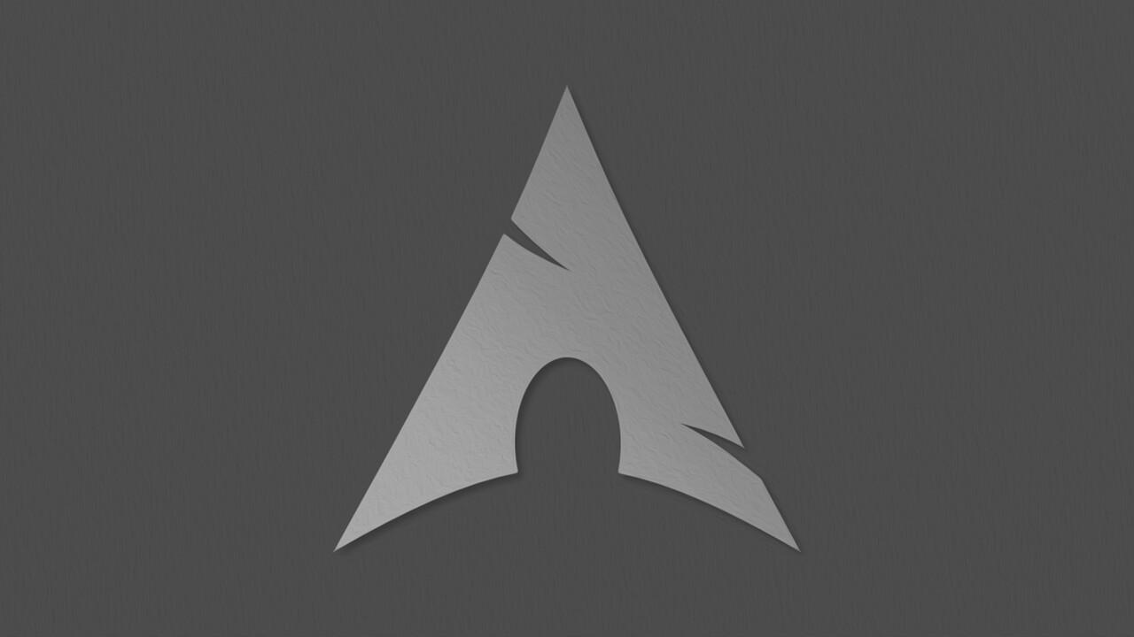 Aus der Community: Das voll verschlüsselte Arch Linux im Btrfs-Subvolumen