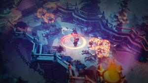 Pagan Online: Wargaming macht Multiplayer-RPG zum Soloabenteuer