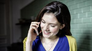 Congstar, Ja! und Penny Mobil: LTE, VoLTE und WLAN-Telefonie für Prepaid-Kunden