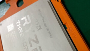 Ryzen Threadripper Pro 3995WX: HEDT-Prozessor mit acht Speicherkanälen gesichtet