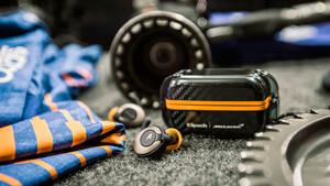 Klipsch McLaren Edition: Drei neue kabellose In-Ear-Modelle mit IP67-Ladecase