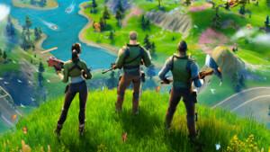 Minderheitsbeteiligung: Sony steigt mit 250 Millionen US-Dollar bei Epic Games ein