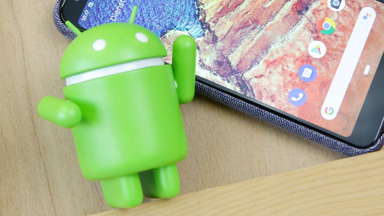 Google: Android 10 läuft auf mehr Geräten als frühere Versionen