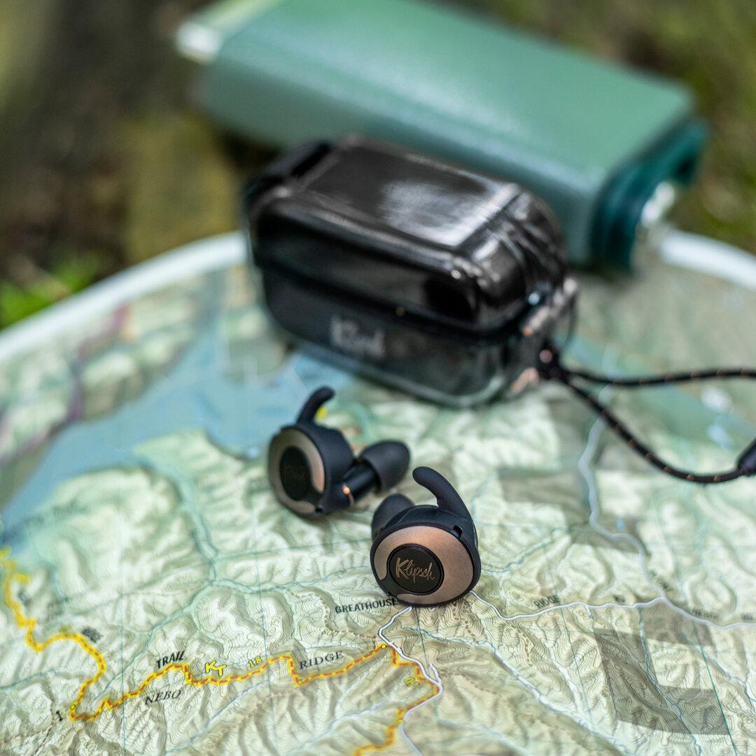 Klipsch T5 True Wireless II Sport