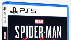 PlayStation 5: Spiele sind anhand weißer Banderole mit Logo erkennbar