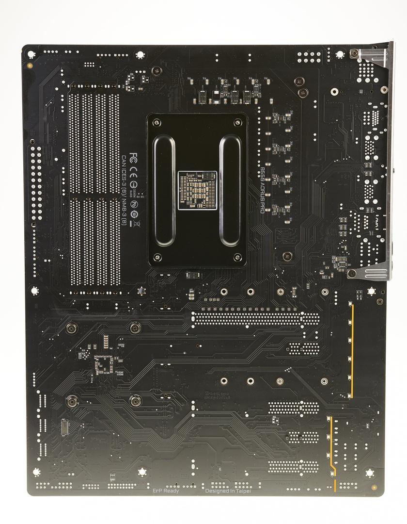Gigabyte B550 Aorus Pro