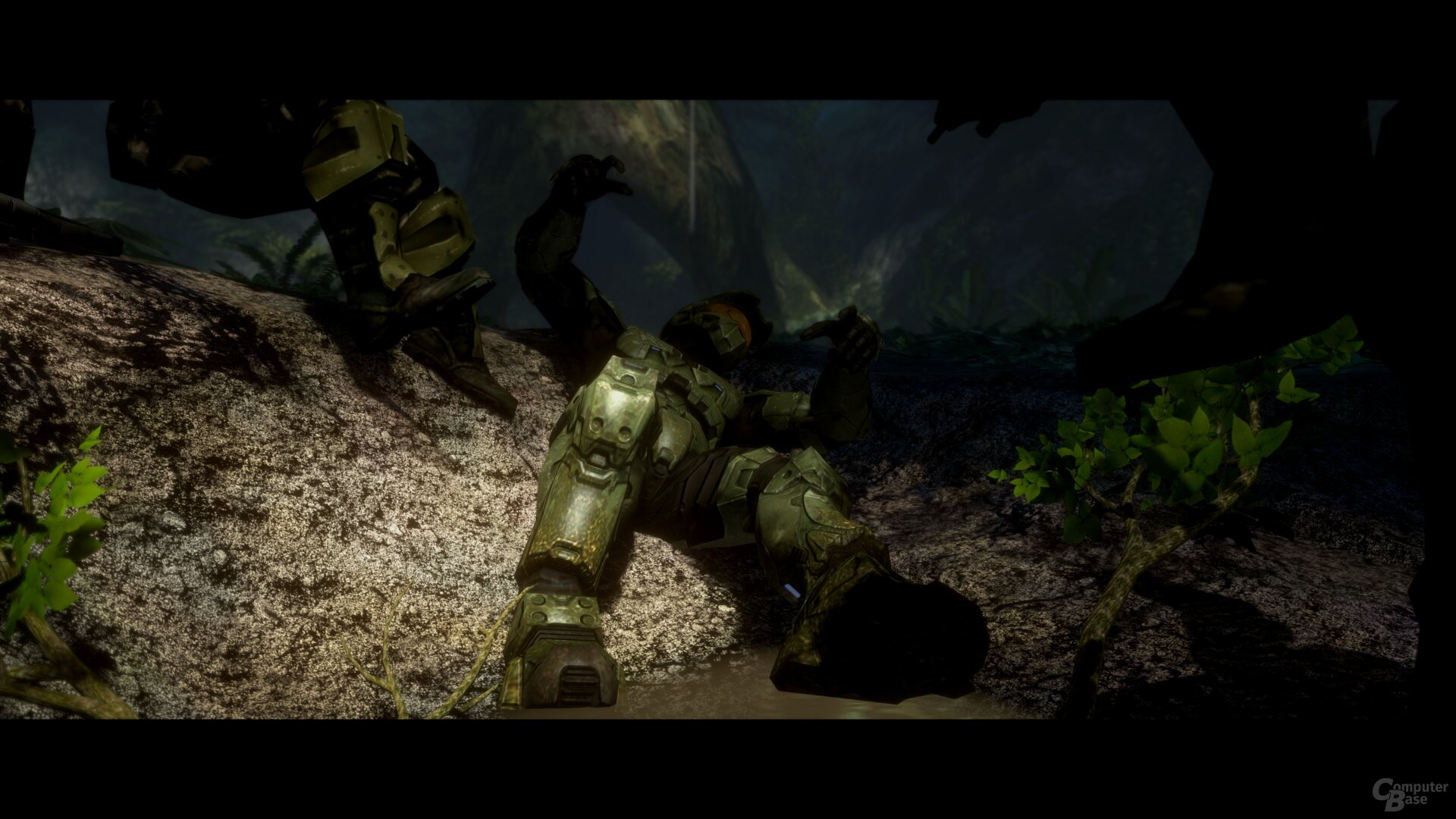 Halo 3: The Master Chief Collection