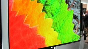 Firmware-Update: OLED-TVs von LG erhalten FreeSync