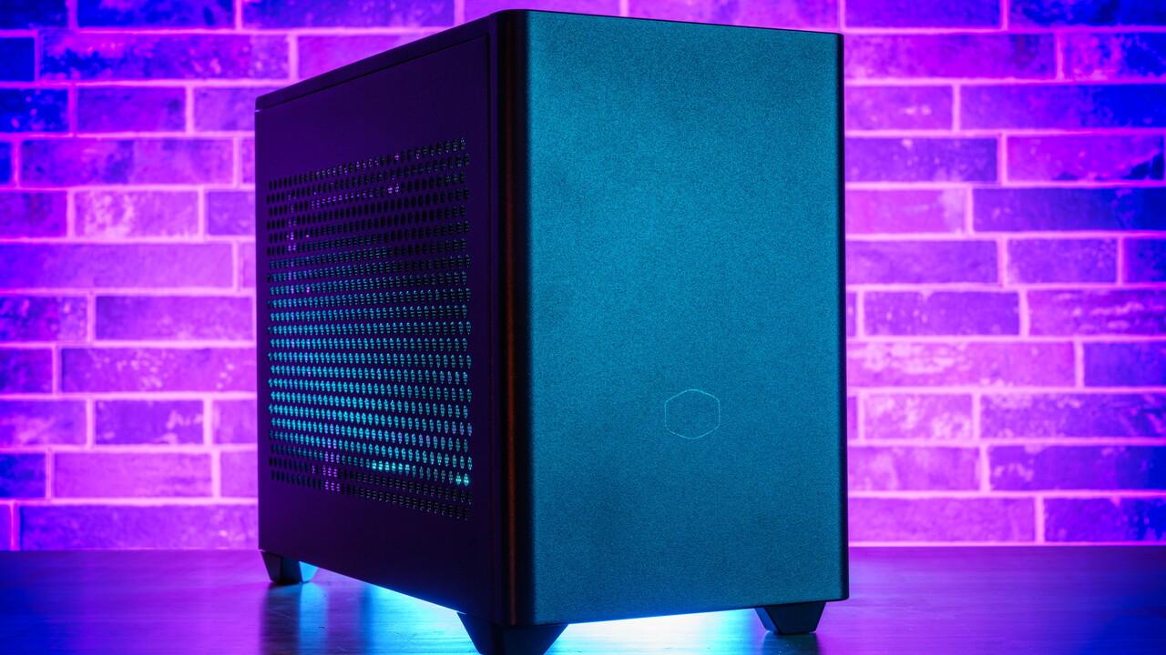 Cooler Master NR200: Das Ncase M1 gibt es bald größer und günstiger