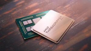 Workstation-CPU: AMD Ryzen Threadripper Pro macht Epyc alle Ehre