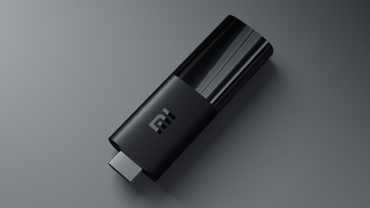 Xiaomi Mi TV Stick: Konkurrenz für den Amazon Fire TV Stick kostet 40 Euro