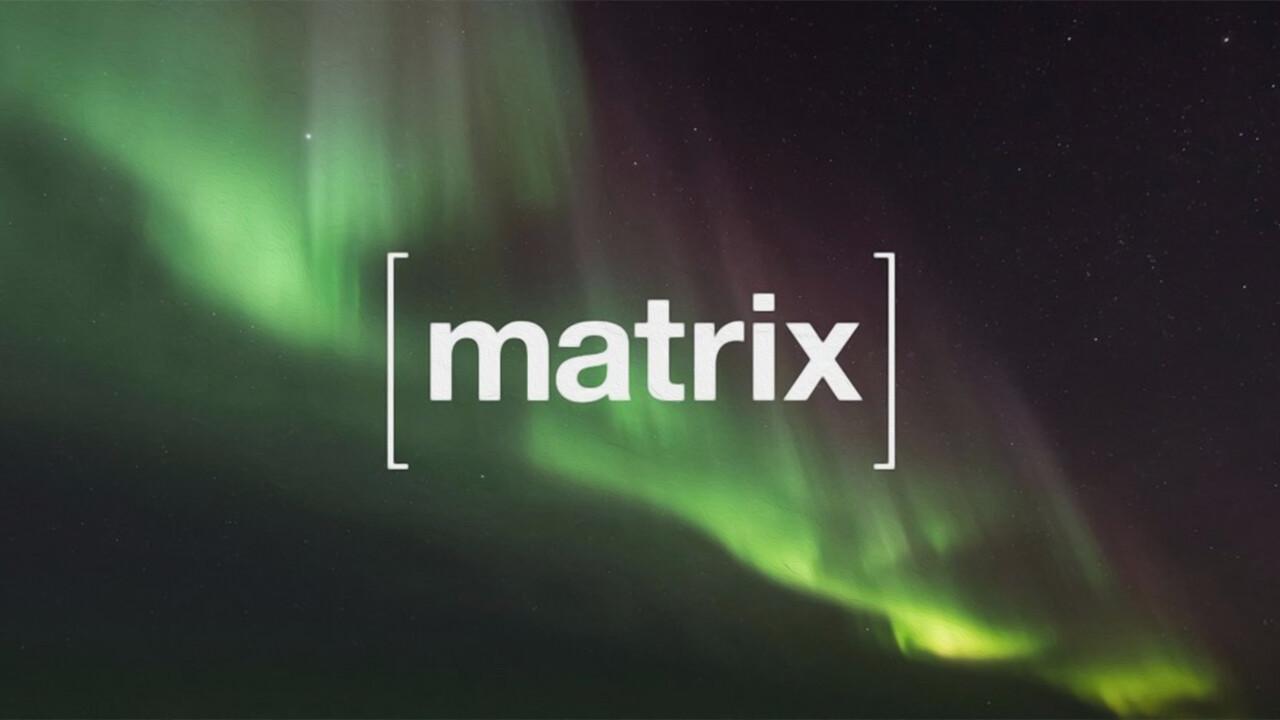 Matrix Instant Messenger: Auch Schleswig-Holstein setzt auf Open Source Client