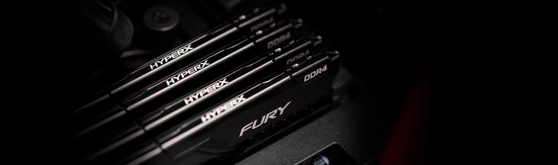 HyperX Fury (2020)