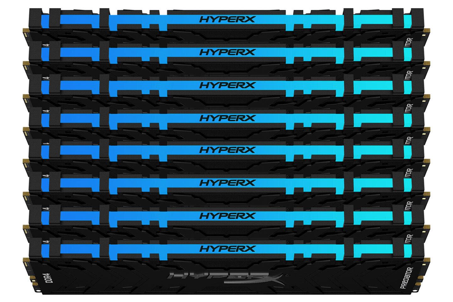 HyperX Predator RGB (2020)