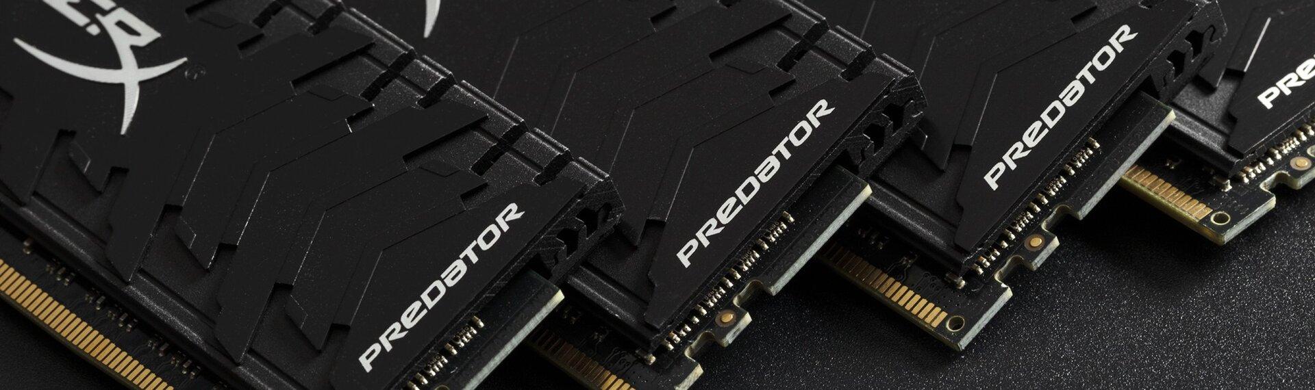 HyperX Predator (2020)