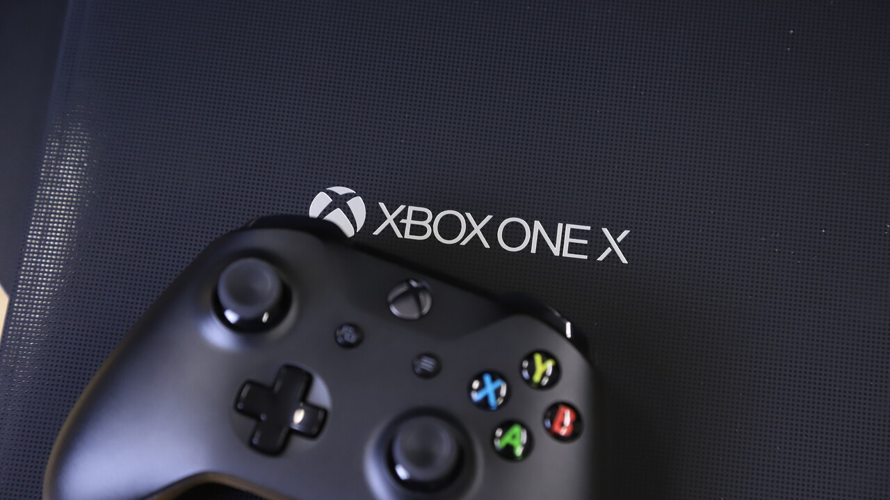 Xbox One S All Digital & One X: Microsoft stellt Produktion der Spielkonsolen ein