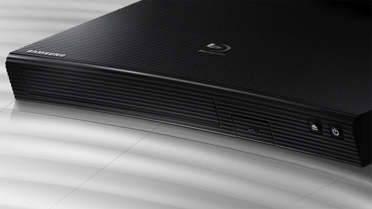 Samsung: XML-Konfigurationsdatei legt Blu-ray-Player lahm
