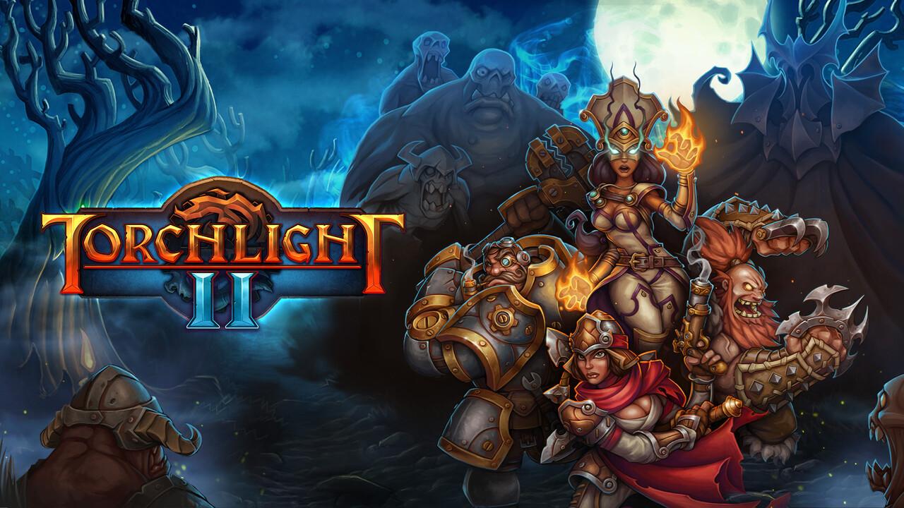 Gratisspiele von Epic Games: Auf Torchlight II folgen Next Up Hero und Tacoma