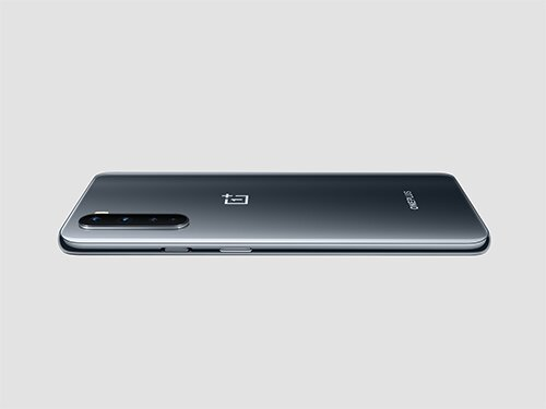 OnePlus Nord in Gray Onyx