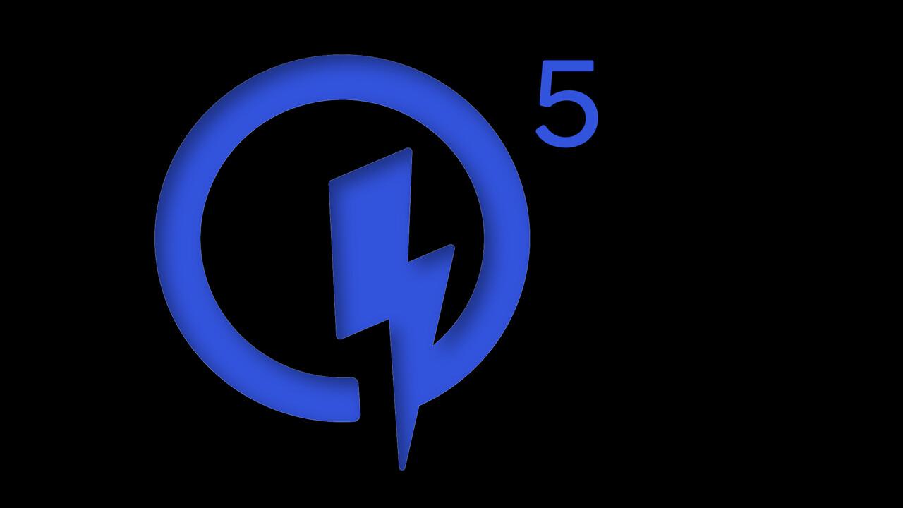 Quick Charge 5: Qualcomm lädt Smartphones mit 100Watt und mehr