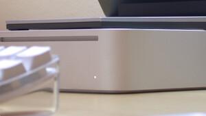 Im Test vor 15 Jahren: Der Mac mini war Apples Rechner für jedermann