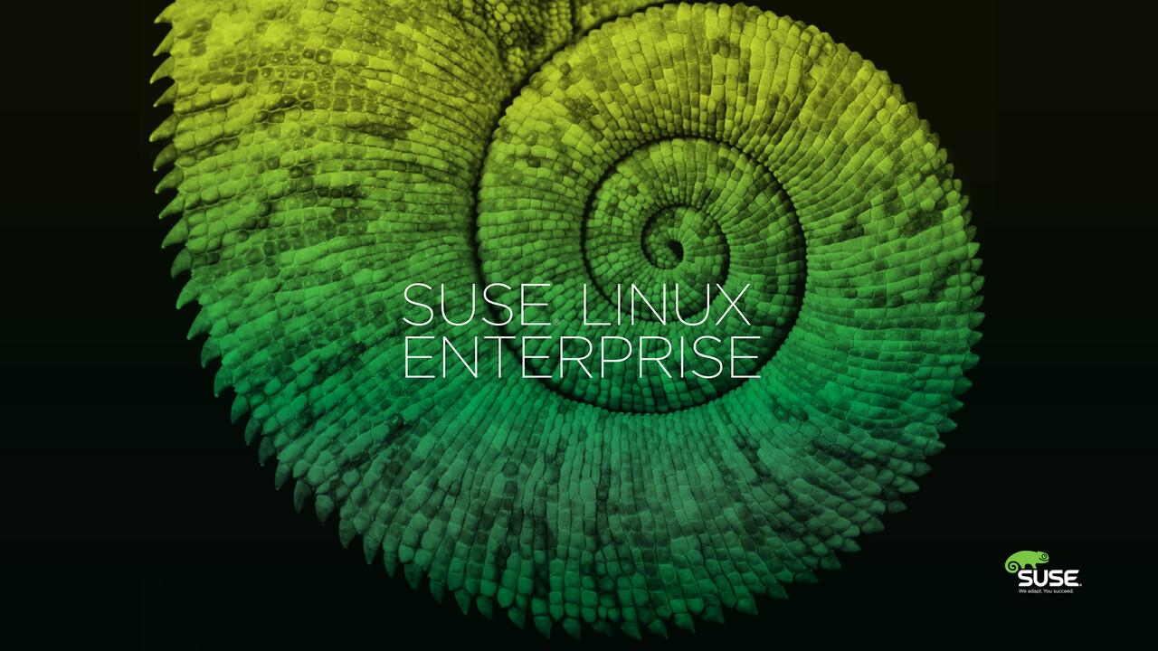 SUSE Linux Enterprise 15 SP2: Professionelle Distribution für Unternehmen