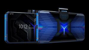 Lenovo Legion Phone Duel: Snapdragon 865 Plus und 144-Hertz-Display für Gamer