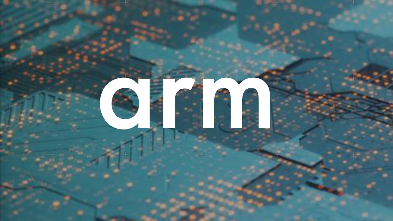 Gerücht: Nvidia soll Interesse am Chipentwickler ARM haben
