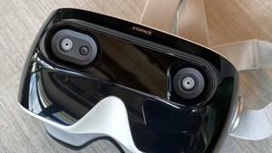 XRSpace: Manova VR-Headset und World kommen nach Deutschland