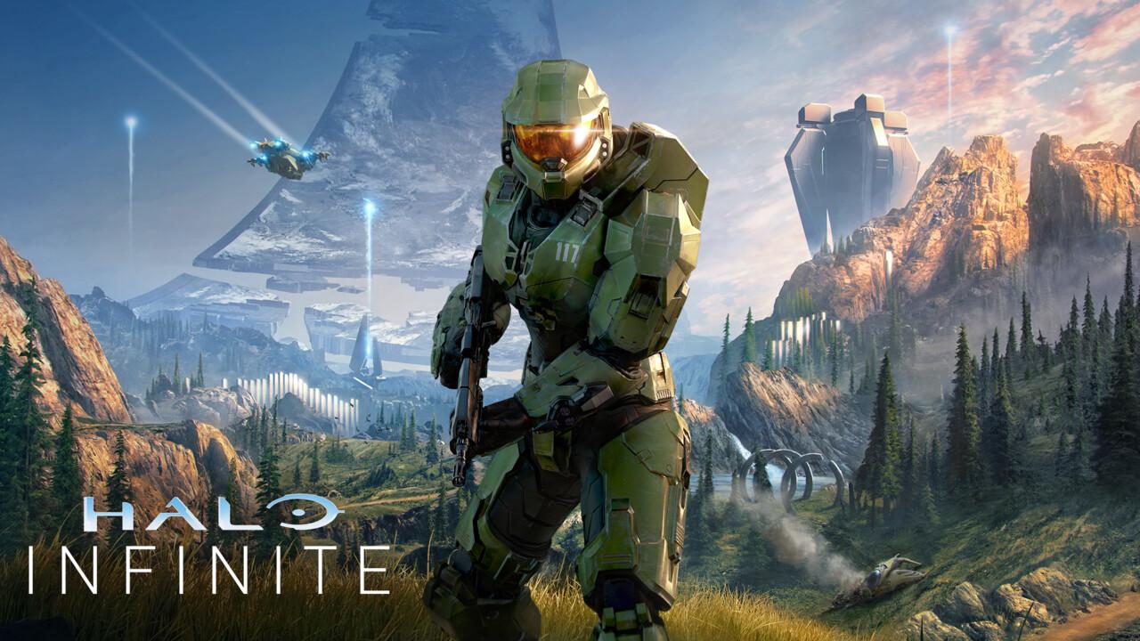 Xbox Games Showcase: Microsoft zeigt Halo Infinite und Stalker 2 auf Series X
