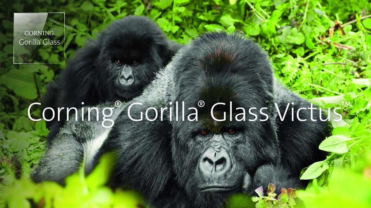 Corning: Gorilla Glass 7 heißt Victus und soll noch besser schützen