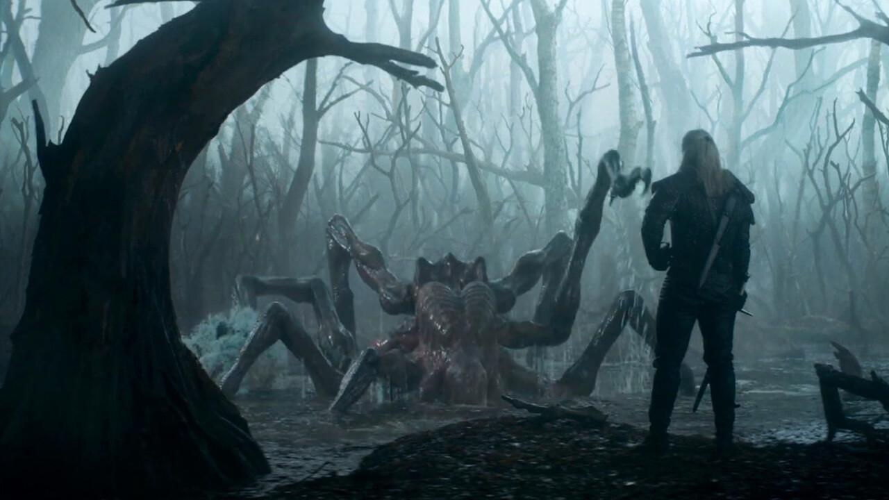 The Witcher: Netflix produziert eine sechsteilige Spin-off-Serie