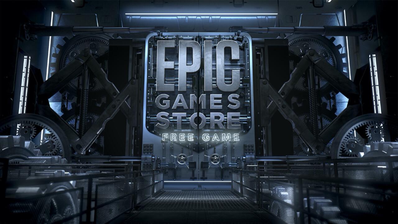 Sommer-Sale 2020: Fünf Gratisspiele im Epic Games Store
