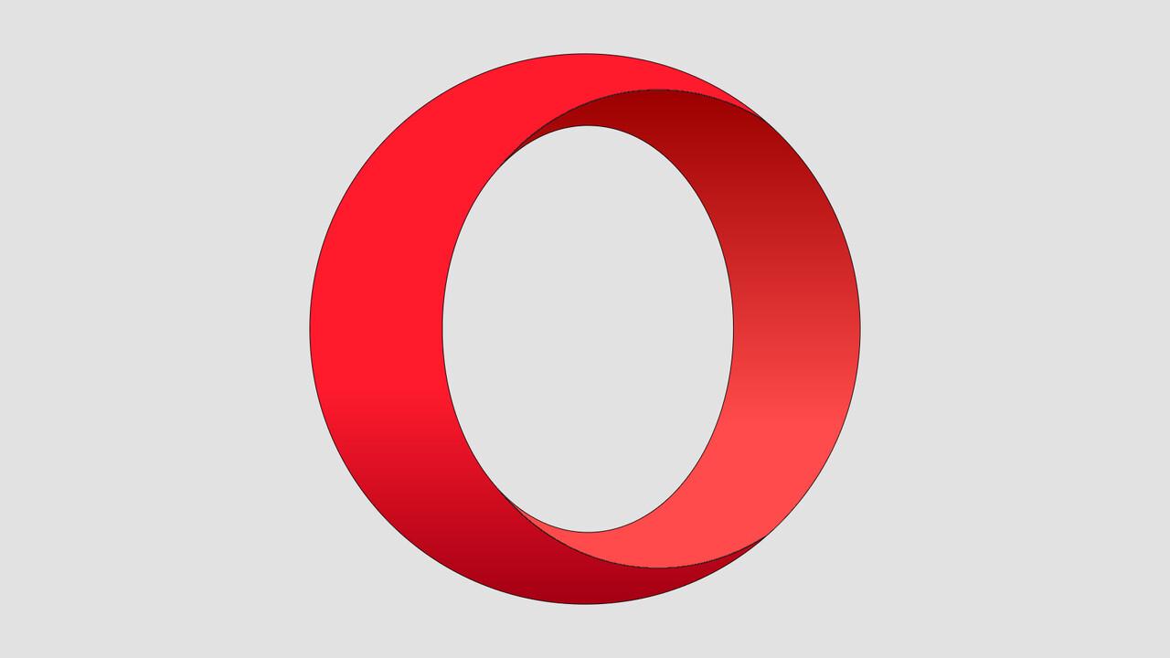 Opera 70: Browser erhält mehr Komfort für Chronik und Lesezeichen