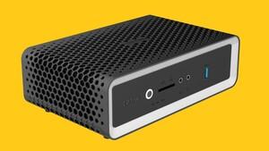 Sparsame Mini-PCs von Zotac: Zbox C, M edge und M nano für 209 bis 445 Euro lieferbar