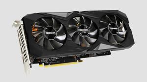 ASRock: Radeon RX 5700 XT Challenger erhält 3 Lüfter