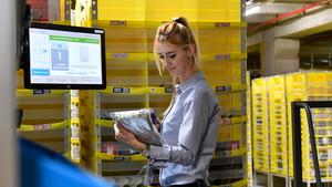Quartalsbericht: Amazon profitiert mehr als Facebook und Google