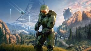 Halo Infinite: Multiplayer wird Free-to-Play-Modell nutzen